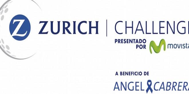 Logo Zurich Challenge Horizontalll