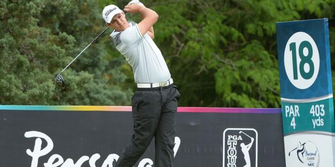 Rafael Becker (Enrique Berardi-PGA Tour)
