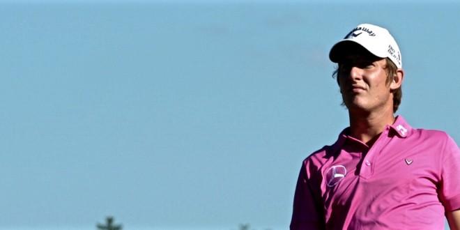 109° VISA Open de Argentina presentado por Peugeot - Round Three