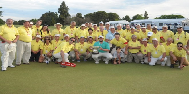 110° VISA Open de Argentina presentado por OSDE - Final Round
