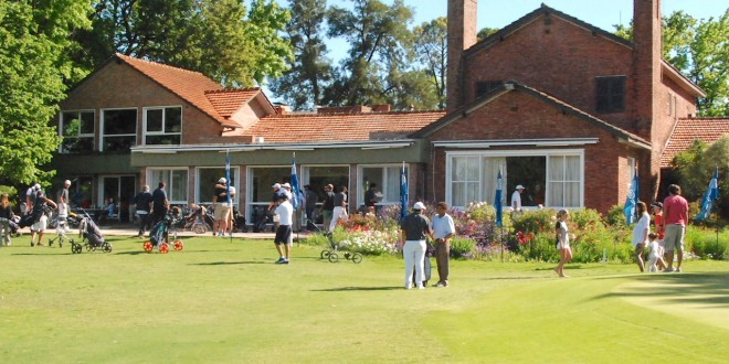 golf club argentino vers