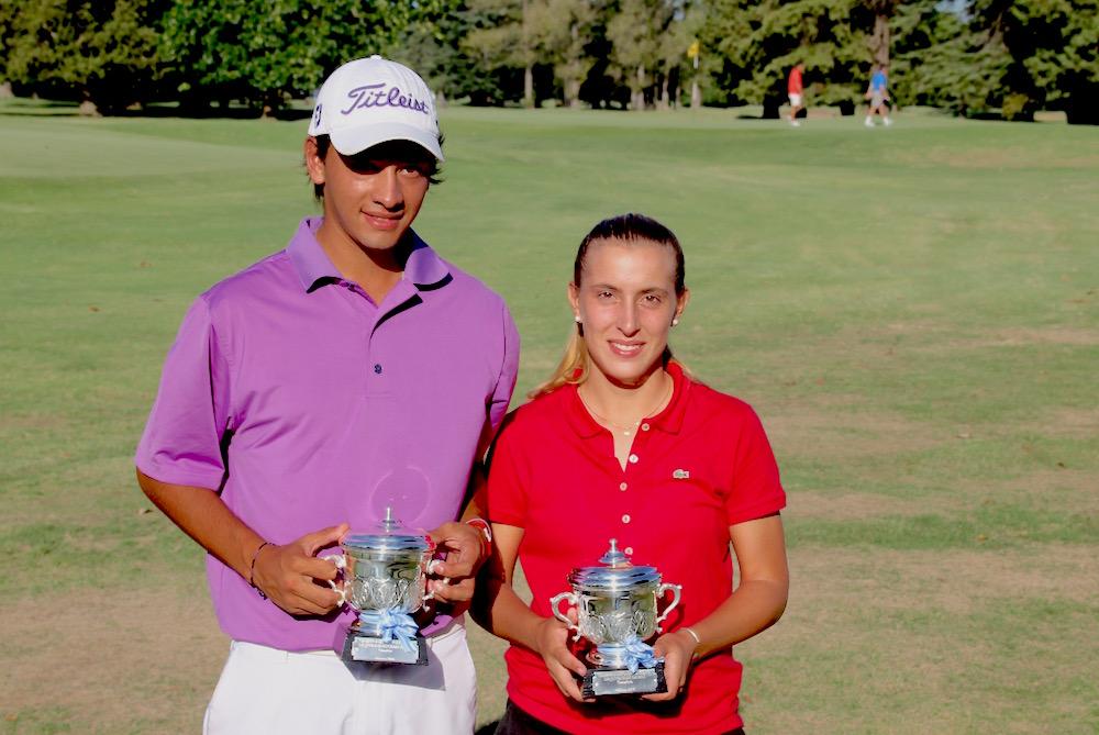 Campeones Juveniles