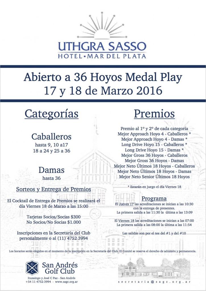 Afiche UTHGRA SASSO 2016 - 4 - A4