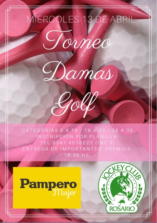 Afiche Pampero 2016
