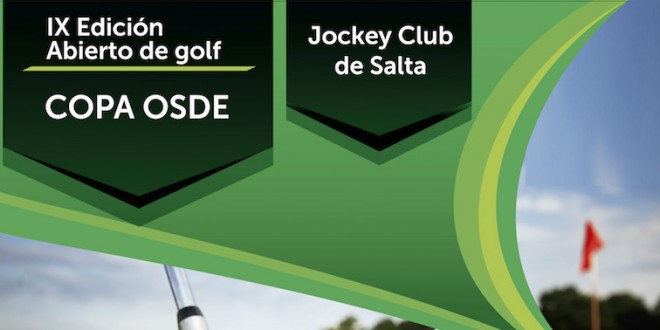 A3 Torneo golf