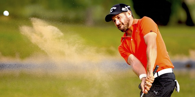 Photo by Enrique Berardi/PGA TOUR