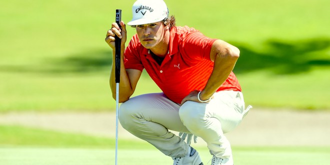 Mazatlan Open - Round Three