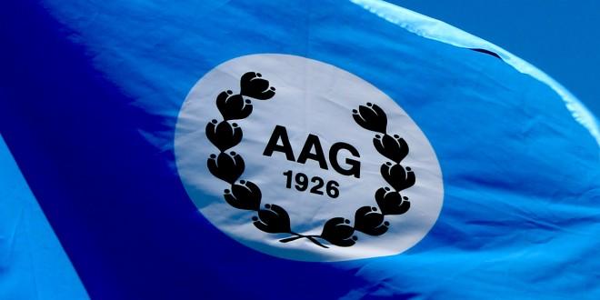 bandera aag