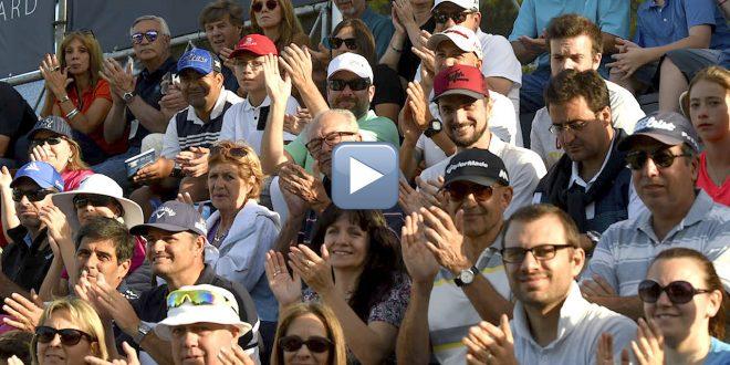 111° VISA Open de Argentina presentado por OSDE - Round Three