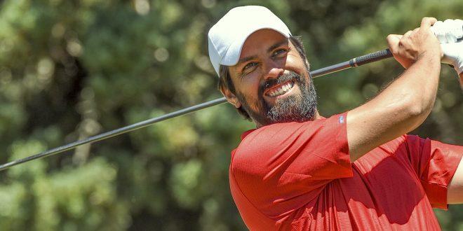 Sergio Rohlmann  (Photo by Enrique Berardi/PGA TOUR)