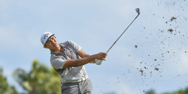 PGA TOUR Latinoamerica Shell Championship - Round Three