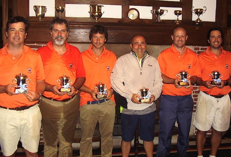 Golf Club Argentino