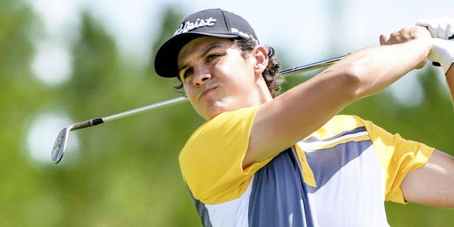 Rafael Becker  (Photo by Enrique Berardi/PGA TOUR)