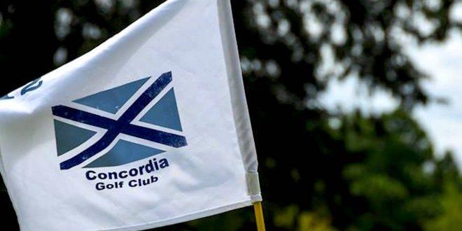 concordia flag