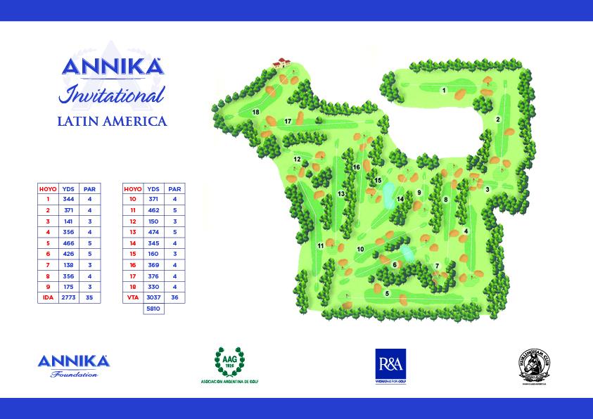 Plano Annika AF-01