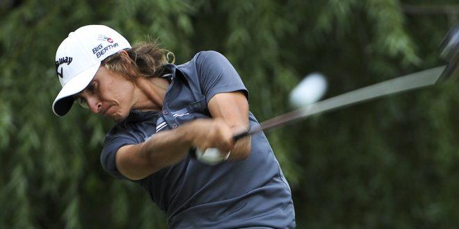 Tommy Cocha (Photo by Enrique Berardi/PGA TOUR)