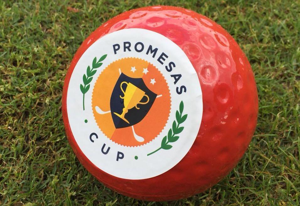 PROMESAS CUP BOCHA
