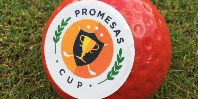 PROMESAS CUP BOCHAA