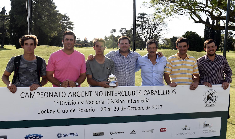 Club de Campo de Mendoza