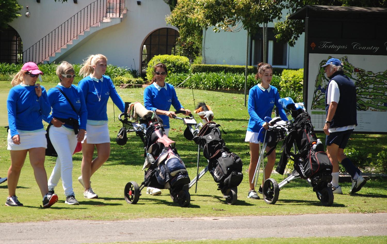 San Isidro Golf Club