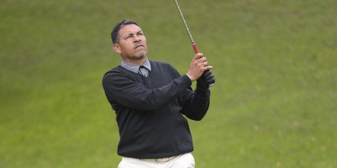 Rafael Gómez (Photo by Enrique Berardi/PGA TOUR)