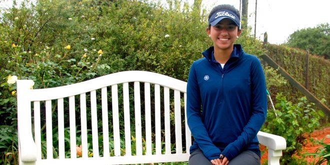 Valeria Pacheco, de 17 años y de Puerto Rico