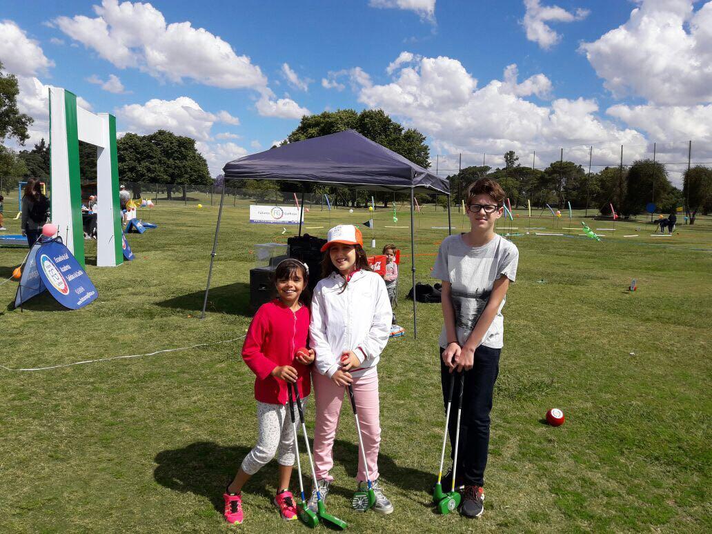 family golf00031