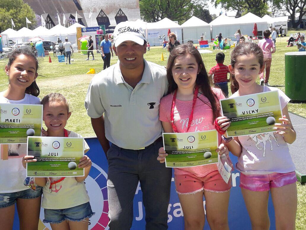 family golf00034