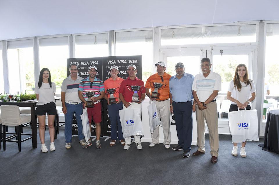 112° VISA Open de Argentina presentado por Macro - Preview Day 3