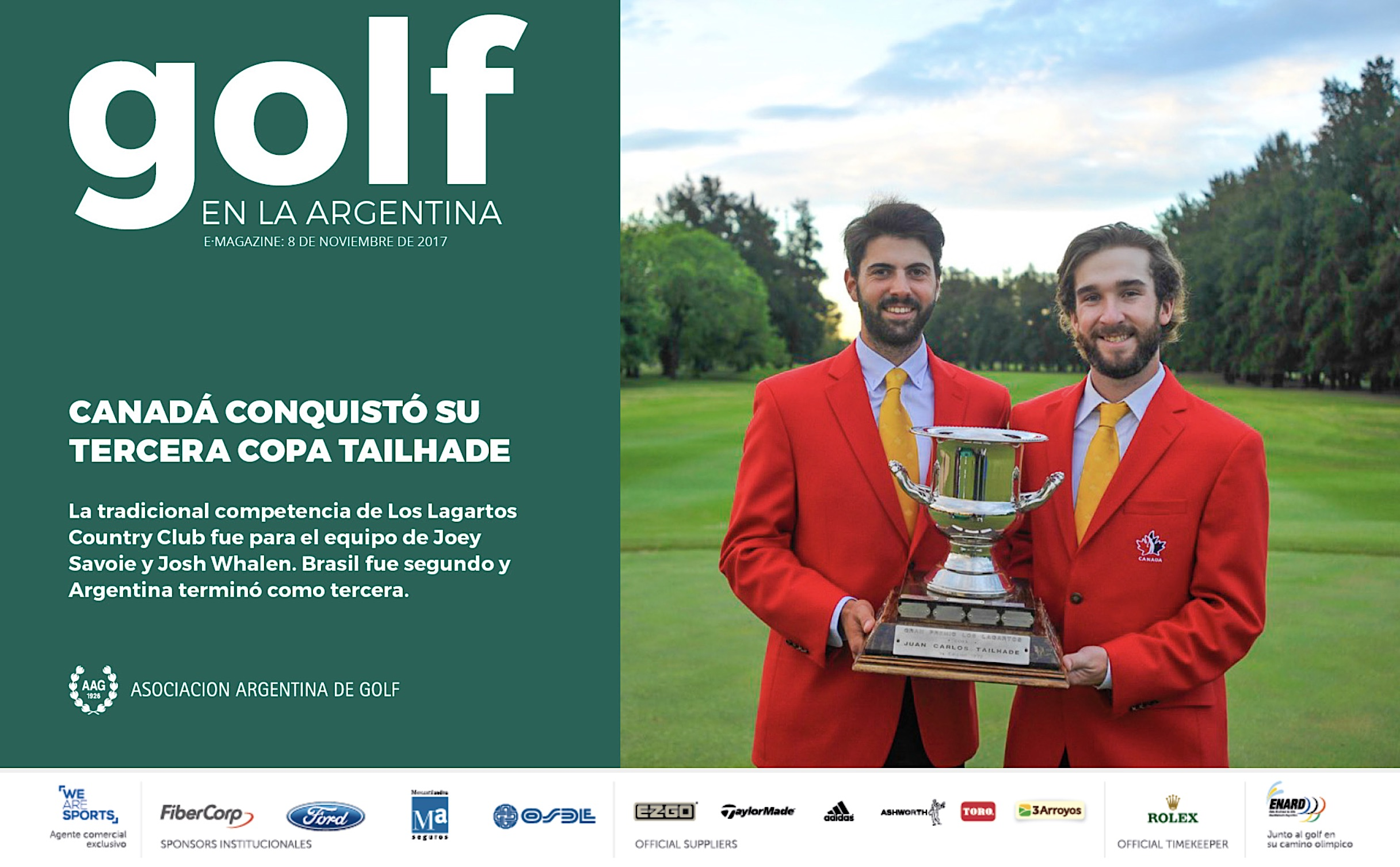golf en argentina slide