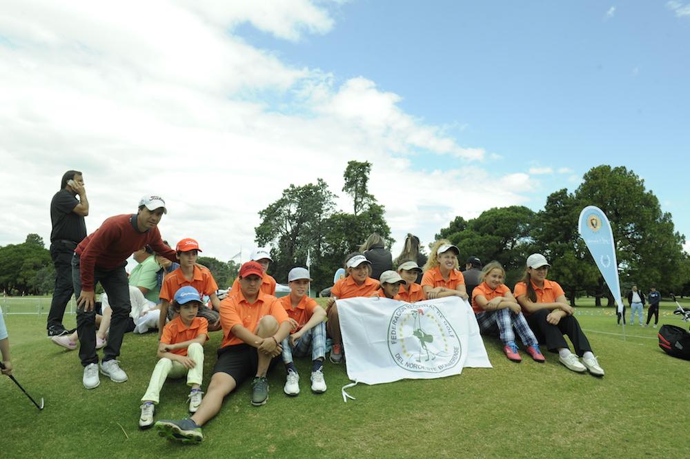 promesas golf 4