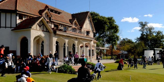 rosario golf club