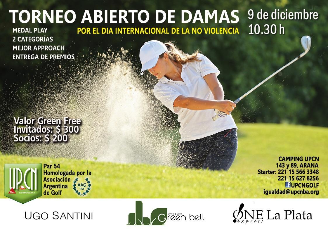 afiche Torneo Damas 9 diciembre (1)