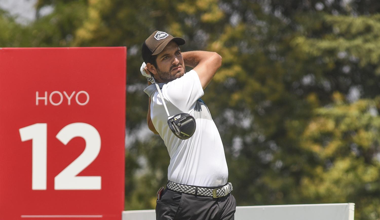 Jaime Lopez Rivarola (Photo by Enrique Berardi/LAAC)
