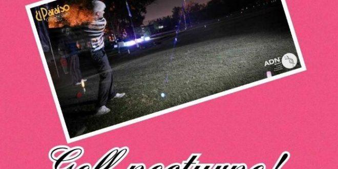 golf nocturno home