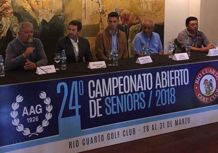 rio cuarto senior singles Rio cuarto campeon del apertura 2018 04 ago 2018 rio cuarto lidera la tabla y tiene la primera opcion de campeonar  • liga fútbol senior • liga futbolito.