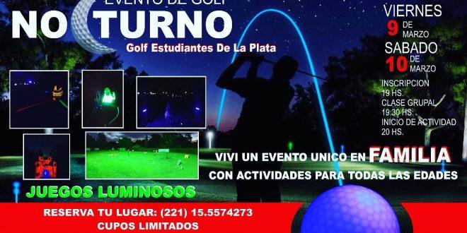 golf noct
