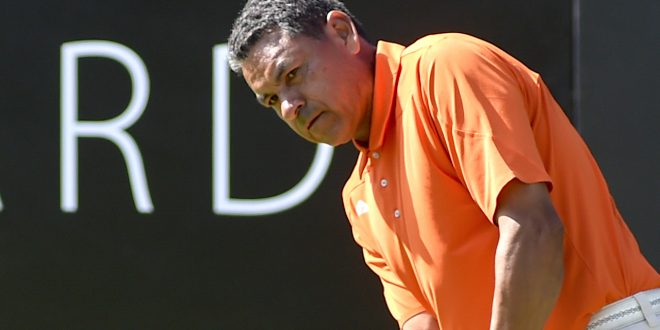 Rafael Gómez (Photo by Enrique Berardi/PGA TOUR)