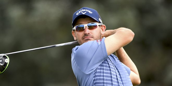 Julián Etulain (Photo by Enrique Berardi/PGA TOUR)