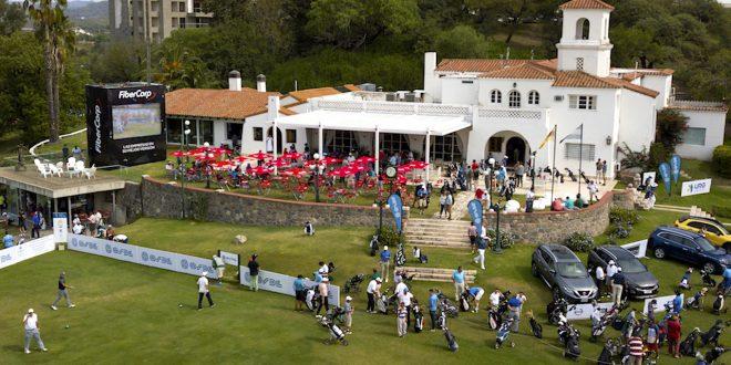 CÓRDOBA, ARGENTINA - APRIL 19: during practice for the PGA TOUR Latinoamerica 86° Abierto OSDE del Centro presentado por FiberCorp at Córdoba Golf Club on April 19, 2017 in Córdoba, Argentina. (Photo by Enrique Berardi/PGA TOUR)