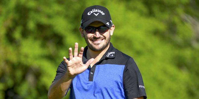Julián Etulain (Photo by Enrique Berardi/PGA TOUR)