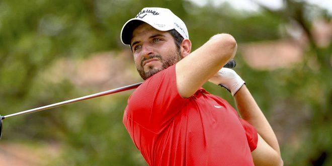 Jaime López Rivarola (Photo by Enrique Berardi/PGA TOUR)