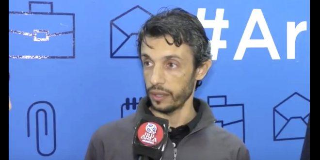 Andrés Gotta