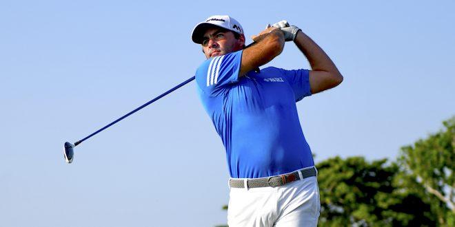 Sebastian Saavedra (Photo by Enrique Berardi/PGA TOUR)
