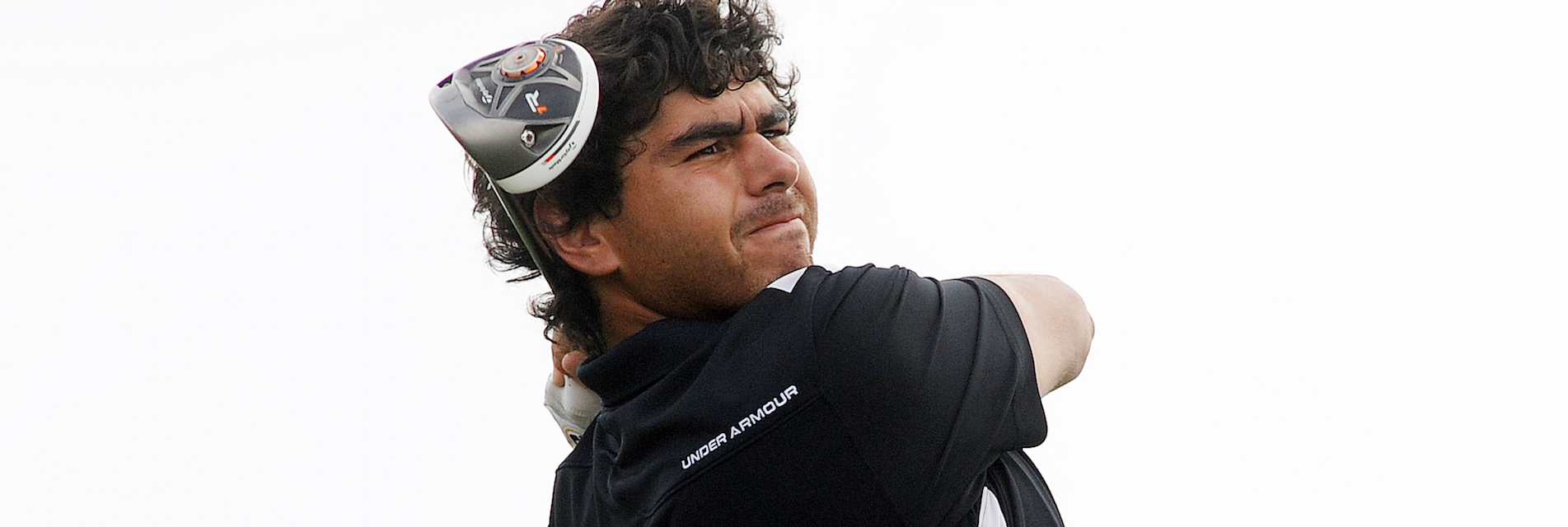 Nelson Ledesma  (Photo by Enrique Berardi/PGA TOUR)