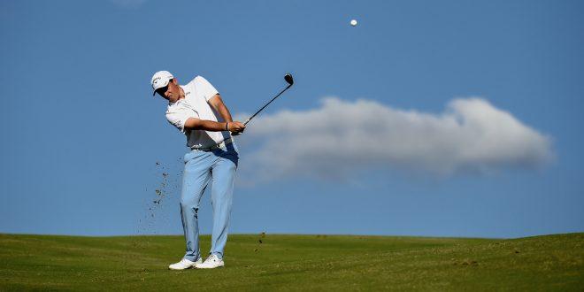 Andres Gallegos  (Photo by Enrique Berardi/PGA TOUR)