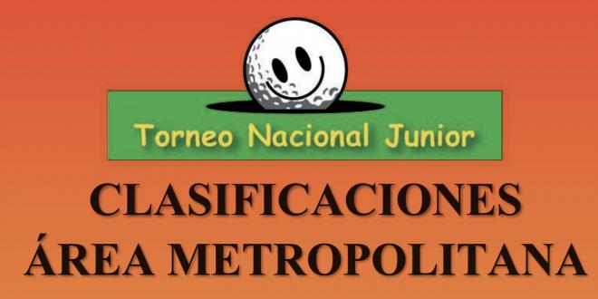 clasi areas metro