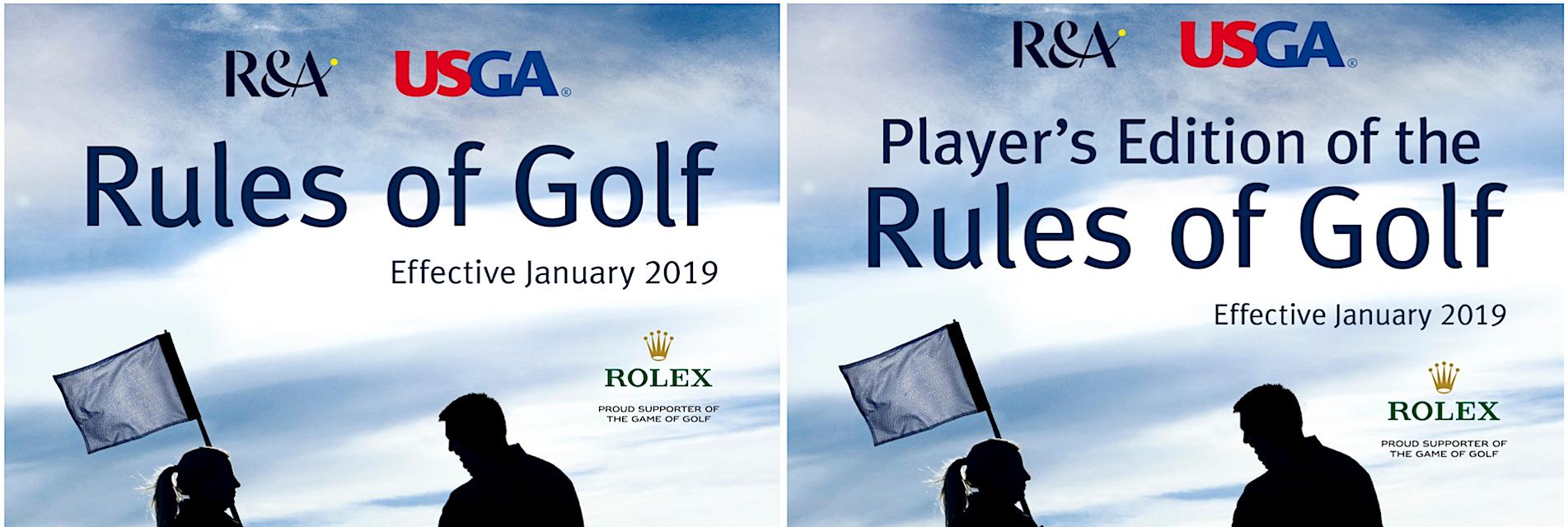 rules golf 4