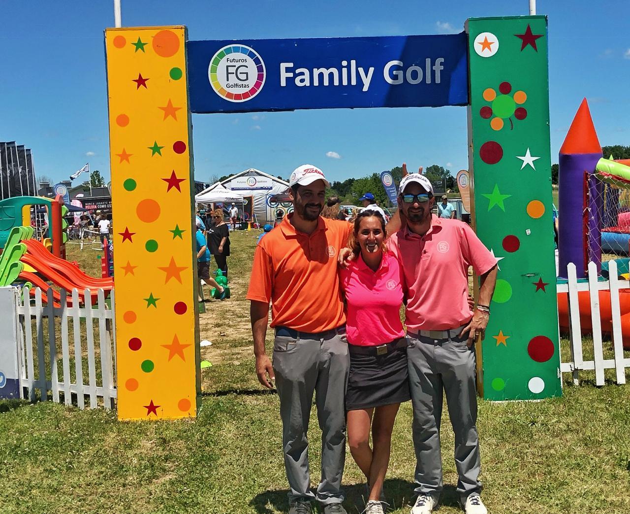 family golf00007