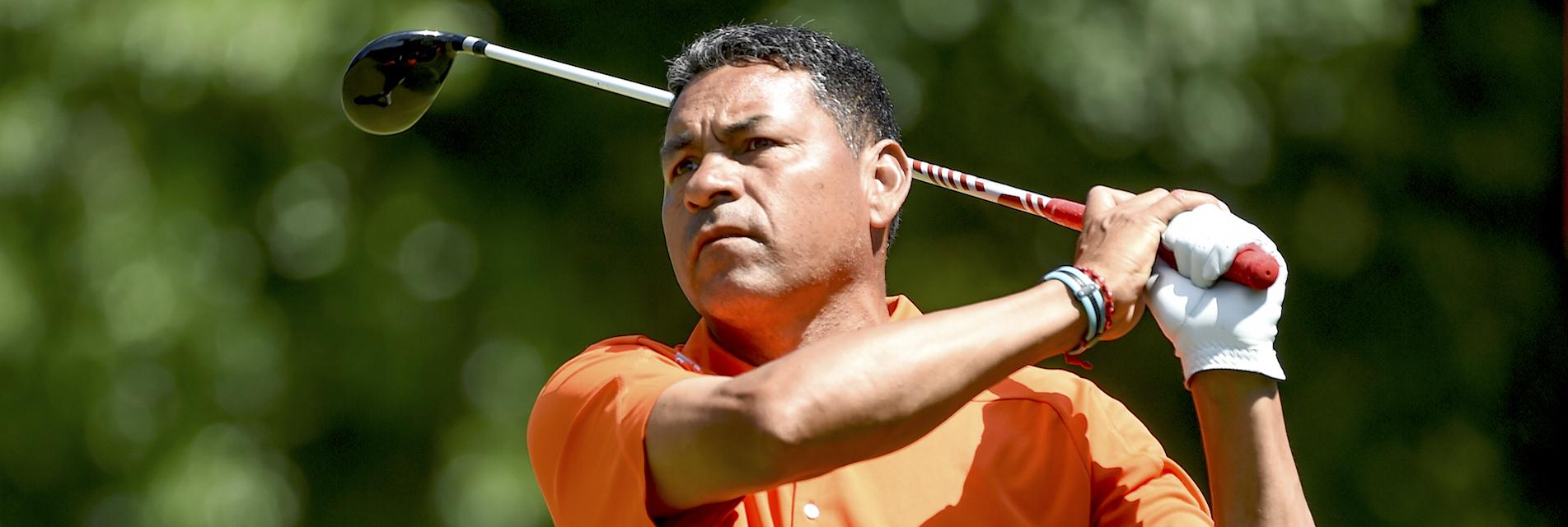 Rafael Gomez (Photo by Enrique Berardi/PGA TOUR)